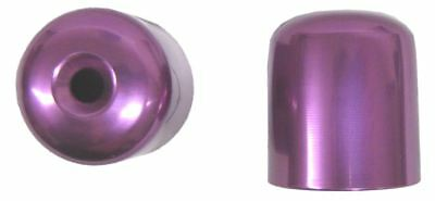 Bar End Weight Covers Purple RGV250,GSXR750, L,M