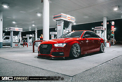 Bc Forged 19 Hca162s Forged Wheel Audi Rs5 Rs4 Rs3 Rs6 Rs7 R8 S5 S4 S3 S7