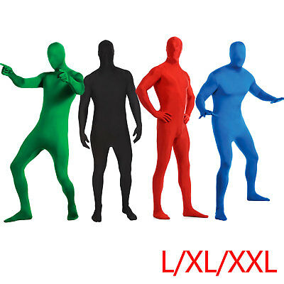 M Suits - Cheap Morphsuit Fancy Dress Morph Costume Company Invisible Clothing