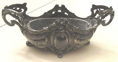 Antique French, Art Nouveau Jardiniere Rococo/Louis XV Style Depose 261