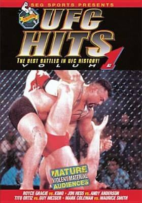 Ultimate Fighting Championship Vol. 1 - UFC Hits