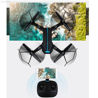 A715 6-Axis Gyro Aircraft Quadcopter Altitude Hold One Key Landing Drone
