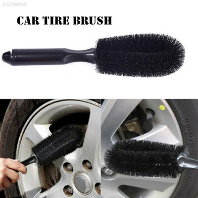 1010 ABS Tyre Cleaning Brush Tyre Brush Accessories Care Supplies