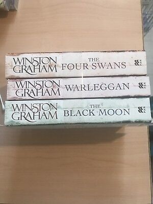 Winston Graham Books