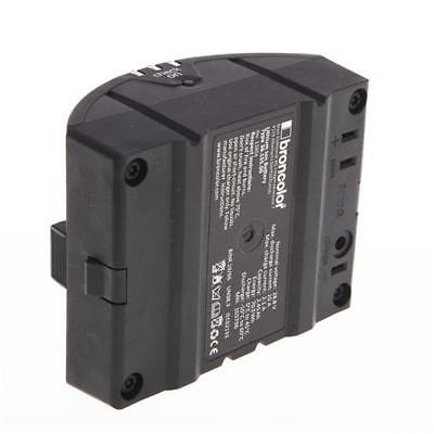 Broncolor Rechargeable Li-Ion Battery for Siros L Monolight - SKU#1042983