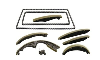 Swag 30945008 Timing Chain Kit For Camshaft