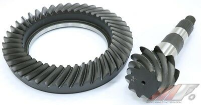 MFactory Toyota AE86 4.89 Ring & Pinion / Final Drive - FREE Worldwide Shipping!