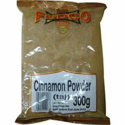 Fudco Cinnamon Powder (taj) 300gms