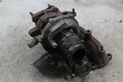 Original Turbolader 045253019D VW Polo 55 KW 75 PS
