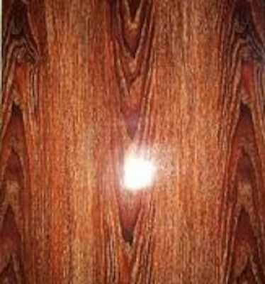 Hydrographic Film Water Transfer Hydro Dip Hydro-Dipping Straight Wood 4 1M