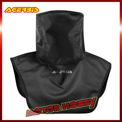 Scaldacollo Moto Strada Enduro Acerbis Dalby Windproof Antivento Taglia L/Xl