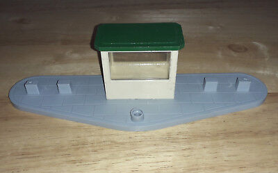 Dinky 782 783 Shell / BP Petrol Station Reproduction Petrol Pump Station
