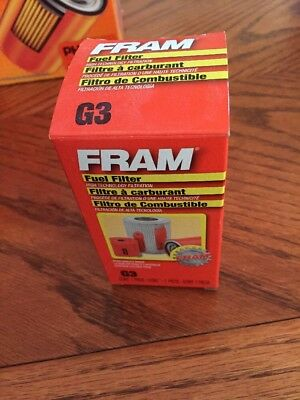 fram g3 fuel filter 3/8in hose