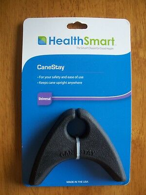 HealthSmart Cane Stay, New in the Package, 512-1367-0400