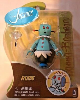 Hanna Barbera  Jazwares The Jetsons Rosie new in package
