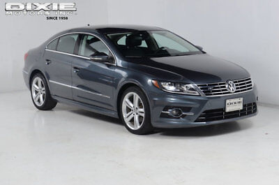 Volkswagen CC 6 Speed Manual * Nav * R Line * Bluetooth * 1 Owne 6 Speed Manual * Nav * R Line * Bluetooth * 1 Owner * Clean *** 4 dr Sedan Manua