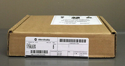 New Allen-Bradley 1756L63S /B GuardLogix Safety Processor 8M Memory 4M safety