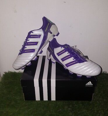 best loved 5a0b9 12c8a BNIBWT Adidas Adipower Predator TRX FG G40971 US 7 to 10 Soccer Shoes  Deadstock