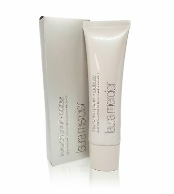 RADIANCE Laura Mercier Foundation Primer Full Size Make Up Makeup Cosmetics 2nd