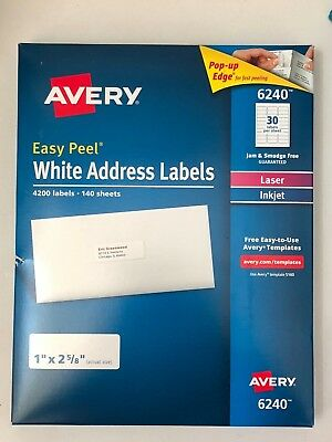 avery labels 5960 - Koran sticken co