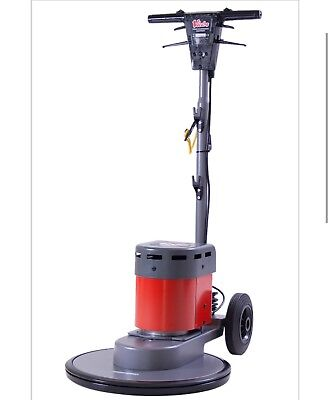 "Victor Sprite 450 17"" High Speed 1500 Watt, Floor Cleaner / Polisher / Buffe"