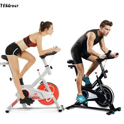 Bicycle Cycling Fitness Gym Exercise Stationary bike Cardio Workout Home Indoor^