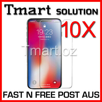 Ultra Clear & Matte Anti Glare LCD Screen Protector Guard iPhone XS MAX