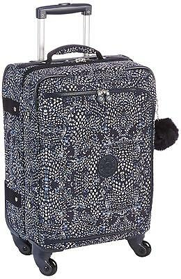 519f14062d Kipling CYRAH S Spinner Suitcase Trolley. Colour: Soft Feather RRP £164