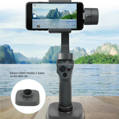 For DJI Osmo Mobile 2 Phone Gimbal  Handheld Extension Stand Mount Base UK
