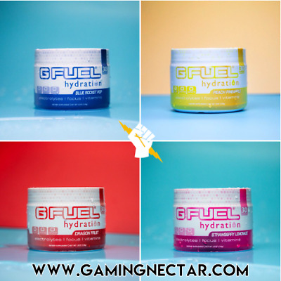 Europes Source Of Gfuel Hydration   |  Fast Free Delivery | Cheapest G Fuel