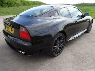 2006 Maserati Gransport 4.2 2dr