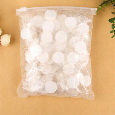 12pcs Magic Disposable Compressed Face Towel Nonwoven Towel Travel Outdoor KZY