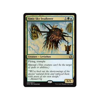 Simic Sky Swallower Iconic Masters n°208  (Anglais) NM MTG Magic