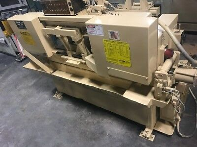 HE&M Horizontal Band Saw