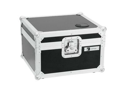 ROADINGER Flightcase 4x AKKU UP-4 Transportcase