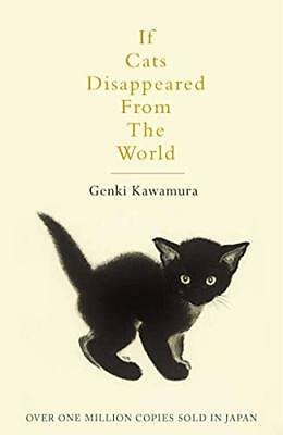 Genki Kawamura - If Cats Disappeared From The World