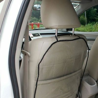 Car Seat Back Cover Protectors For Children Protect Back Of The Auto Seats