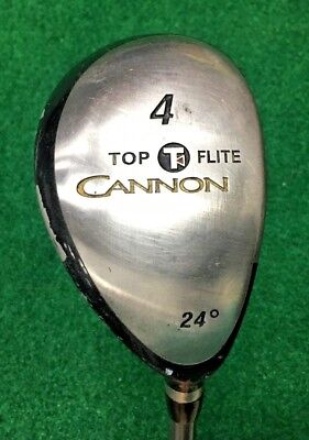 TOP FLITE CANNON DRIVER