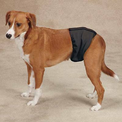 Reuseable and Washable Male Wraps - Protection for male Dog - Dogs Garments