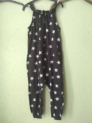 Girls Next Jumpsuit Age 4-5 Years
