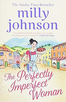 Milly Johnson - The Perfectly Imperfect Woman