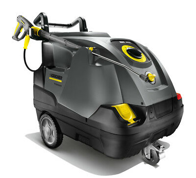 Karcher HDS 6/10-4 C Diesel Hot Pressure Washer 11709010 Professional HDS6/10-4C