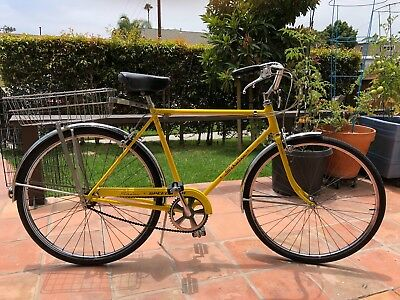 1974 SCHWINN  ROAD Bicycle SPEEDSTER