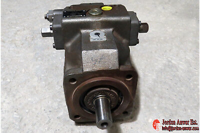 Rexroth  A4Vso 40 Dr/10R-Ppb13N00 Variable Displacement Pump - Free Shipping -
