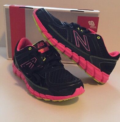 ac3147198206 BRAND NEW! New Balance 750 v1 Women s Running Shoes  size 8.5  Wide Width