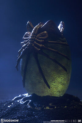 Aliens Egg statue Sideshow Collectibles 200526