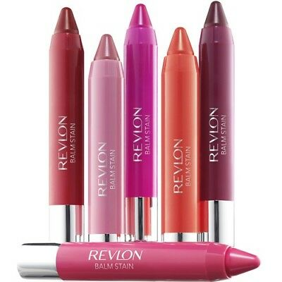 Revlon Colorburst Lipstick Lip Balm Stain / Lacquer / Matte - Choose Your Shade