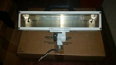 Fire Research Corp Focus fca530-m10-h 1000w Light. Never used.