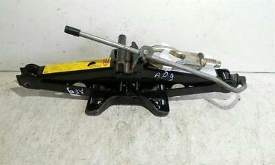 Ford Focus 2005 To 2007 Vehicle Jack