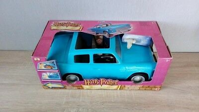 Harry Potter - Auto Weasleys Flying Car 38 cm lang von Mattel  in OVP